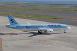 かずまっくすさんが、中部国際空港で撮影した大韓航空 A220-300 (BD-500-1A11)の航空フォト(写真)