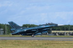 元青森人さんが、三沢飛行場で撮影した航空自衛隊 F-2Aの航空フォト(写真)