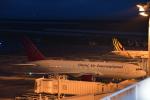 SKY☆MOTOさんが、仙台空港で撮影したオムニエアインターナショナル 767-224/ERの航空フォト(写真)