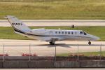 A-Chanさんが、ローリー・ダーラム国際空港で撮影したアメリカ個人所有の航空フォト(写真)
