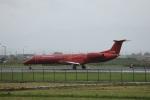 MIRAGE E.Rさんが、出雲空港で撮影したコリアエクスプレスエア ERJ-145LRの航空フォト(写真)