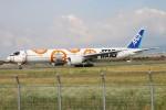 青春の1ページさんが、伊丹空港で撮影した全日空 777-381/ERの航空フォト(写真)