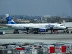 worldstar777さんが、ロサンゼルス国際空港で撮影したジェットブルー A320-232の航空フォト(写真)