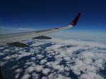 T.Sazenさんが、仙台空港で撮影したJALエクスプレス 737-846の航空フォト(写真)