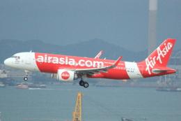 香港国際空港 - Hong Kong International Airport [HKG/VHHH]で撮影された香港国際空港 - Hong Kong International Airport [HKG/VHHH]の航空機写真