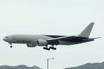 cassiopeiaさんが、香港国際空港で撮影したアトラス航空 777-F16の航空フォト(写真)