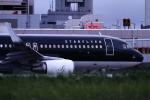 幻想航空 Air Gensouさんが、羽田空港で撮影したスターフライヤー A320-214の航空フォト(写真)