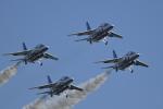 betaさんが、入間飛行場で撮影した航空自衛隊 T-4の航空フォト(写真)