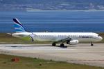 T.Sazenさんが、関西国際空港で撮影したエアプサン A321-231の航空フォト(写真)