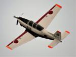 Ocean-Lightさんが、静浜飛行場で撮影した航空自衛隊 T-7の航空フォト(写真)