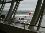 T.Sazenさんが、仙台空港で撮影した日本航空 MD-81 (DC-9-81)の航空フォト(飛行機 写真・画像)