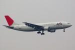 ちっとろむさんが、羽田空港で撮影した日本航空 A300B4-622Rの航空フォト(写真)