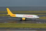 EC5Wさんが、中部国際空港で撮影したエアー・ホンコン A300F4-605Rの航空フォト(写真)