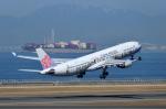 EC5Wさんが、中部国際空港で撮影したチャイナエアライン A330-302の航空フォト(写真)