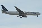 350JMさんが、羽田空港で撮影した全日空 767-381/ERの航空フォト(写真)