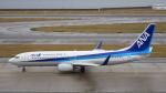 Cassiopeia737さんが、中部国際空港で撮影した全日空 737-881の航空フォト(写真)