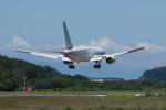 スカルショットさんが、岐阜基地で撮影した航空自衛隊 KC-767J (767-2FK/ER)の航空フォト(写真)