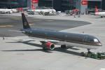 BTYUTAさんが、イスタンブール空港で撮影したロイヤル・ヨルダン航空 A321-231の航空フォト(写真)