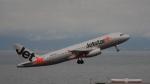 Cassiopeia737さんが、中部国際空港で撮影したジェットスター・ジャパン A320-232の航空フォト(写真)