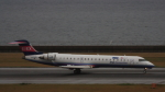 Cassiopeia737さんが、中部国際空港で撮影したアイベックスエアラインズ CL-600-2C10 Regional Jet CRJ-702の航空フォト(写真)