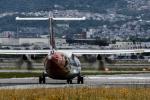 Kenny600mmさんが、伊丹空港で撮影した日本エアコミューター ATR-42-600の航空フォト(写真)
