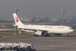 BOEING737MAX-8さんが、羽田空港で撮影した中国東方航空 A330-343Xの航空フォト(写真)