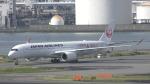 Yasuhiro Takeuchiさんが、羽田空港で撮影した日本航空 A350-941XWBの航空フォト(写真)