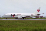 kinsanさんが、石垣空港で撮影した日本航空 737-446の航空フォト(写真)