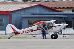 camelliaさんが、双葉滑空場で撮影した日本航空学園 A-1 Huskyの航空フォト(写真)