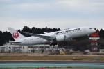 T.Kawaseさんが、成田国際空港で撮影した日本航空 787-8 Dreamlinerの航空フォト(写真)