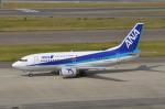 EC5Wさんが、中部国際空港で撮影したANAウイングス 737-5L9の航空フォト(写真)