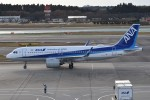 T.Kawaseさんが、成田国際空港で撮影した全日空 A320-271Nの航空フォト(写真)