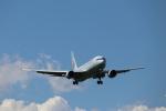 Teddyさんが、成田国際空港で撮影したエア・カナダ 767-375/ERの航空フォト(写真)