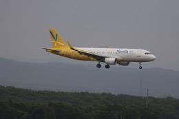senchouさんが、新千歳空港で撮影したバニラエア A320-214の航空フォト(写真)