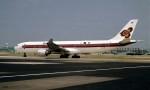 ハミングバードさんが、名古屋飛行場で撮影したタイ国際航空 A330-321の航空フォト(写真)
