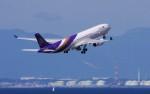 ハミングバードさんが、中部国際空港で撮影したタイ国際航空 A330-343Xの航空フォト(写真)