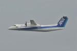 kumagorouさんが、羽田空港で撮影したエアーニッポンネットワーク DHC-8-314Q Dash 8の航空フォト(写真)