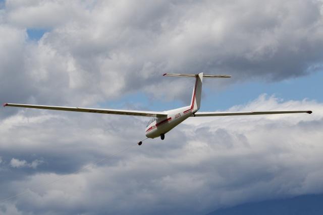 韮崎滑空場 - Nirasaki Gliding Fieldで撮影された韮崎滑空場 - Nirasaki Gliding Fieldの航空機写真(フォト・画像)