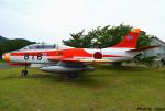 れんしさんが、防府北基地で撮影した航空自衛隊 T-1Aの航空フォト(写真)