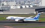 ハム太郎。さんが、羽田空港で撮影した全日空 787-8 Dreamlinerの航空フォト(写真)