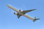 STAR・Bさんが、関西国際空港で撮影した大韓航空 777-3B5/ERの航空フォト(写真)