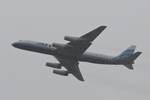 Zero Fuel Weightさんが、横田基地で撮影したエア・トランスポート・インターナショナル DC-8-62CFの航空フォト(写真)