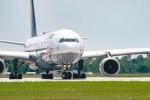 gomaさんが、ミュンヘン・フランツヨーゼフシュトラウス空港で撮影したルフトハンザドイツ航空 A340-642の航空フォト(写真)