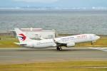 raiden0822さんが、中部国際空港で撮影した中国東方航空 737-89Pの航空フォト(写真)