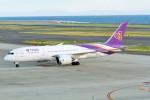 raiden0822さんが、中部国際空港で撮影したタイ国際航空 787-8 Dreamlinerの航空フォト(写真)