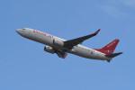 kuro2059さんが、新千歳空港で撮影したイースター航空 737-808の航空フォト(写真)