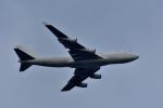 NFファンさんが、厚木飛行場で撮影したカリッタ エア 747-4B5F/SCDの航空フォト(写真)