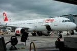 Hiro-hiroさんが、チューリッヒ空港で撮影したスイスインターナショナルエアラインズ A321-111の航空フォト(写真)