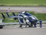 daifuku200LRさんが、高松空港で撮影した徳島県消防防災航空隊 BK117C-2の航空フォト(写真)