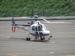 daifuku200LRさんが、高松空港で撮影した四国航空 AS350B3 Ecureuilの航空フォト(写真)